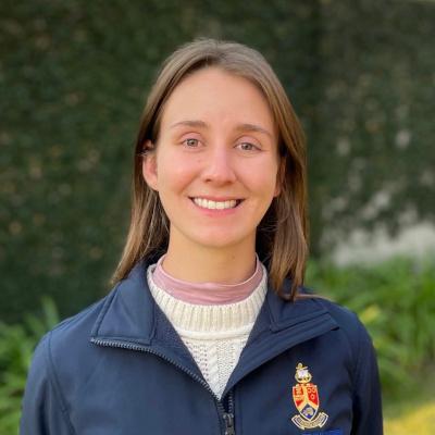 Alexis Oosthuizen