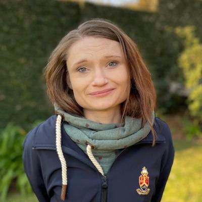 Claudia Schimmer