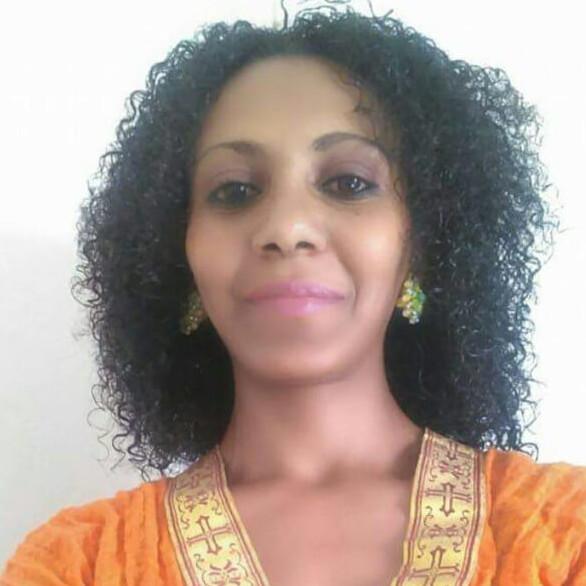 Ms. Makda Mahrai